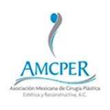 Logo of The Mexican Association of Plastic, Aesthetic and Reconstructive Surgery