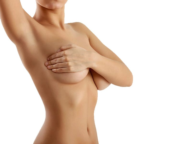 Picture of Breast Lift with Implants
