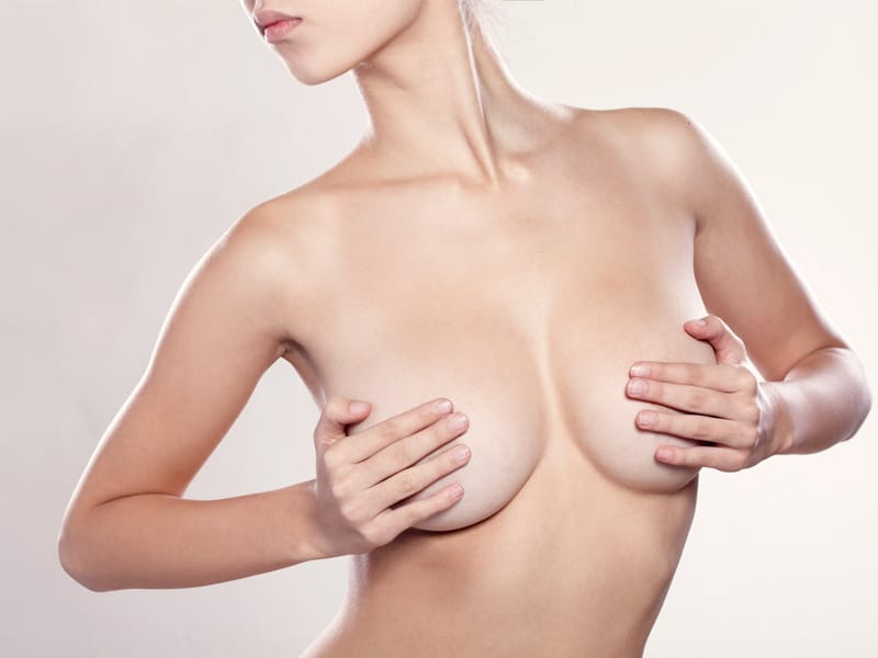 Picture of Breast Reduction